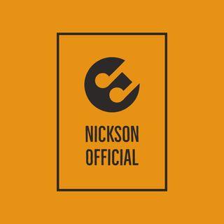 Nickson Official - Top 40 USA
