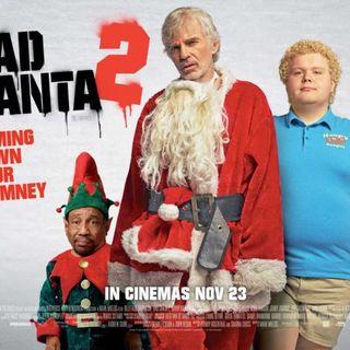 Brett Kelly From Bad Santa 2