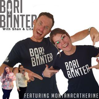 BARI BANTER #56 - MontanaCatherine