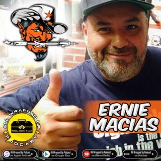 TBT  with Ernie Macias from Yellotools USA