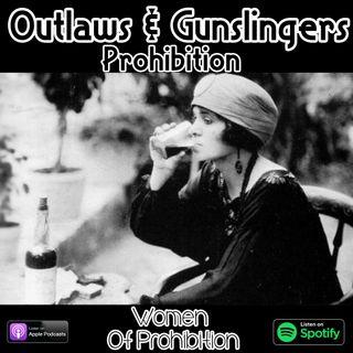 Prohibition - Women Of Prohibition