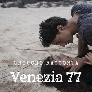 Venezia 77   Amants, Guida romantica a posti perduti, Laila in Haifa
