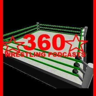 360 Wrestling Fanatic 255
