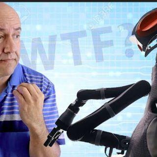 ¿Los Robot son animales?   (CuriosiMartes 48)