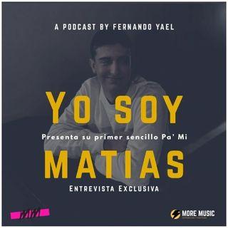 Episodio 14 | Entrevista a Matías Maggioli