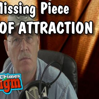 Missing Piece, Law of Attraction, Powerful Results Forever | Paradigm Chimes #lawofattraction