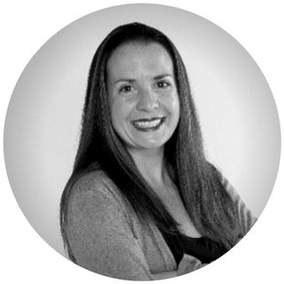Ana Blanco de Multiples Kids - Los poderosos pequeños pasos