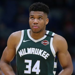 NBA Playoff Banter: Giannis in Beast Mode Last 2 Games! Who Wins Game 4 & game 5?