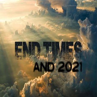 The End Times Conspiracy Podcast