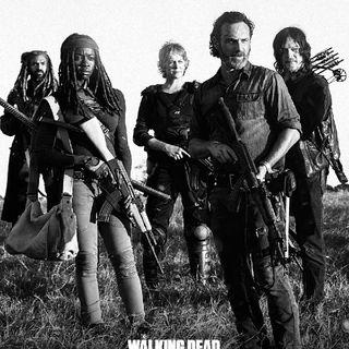 My Opinion On The Walking Dead