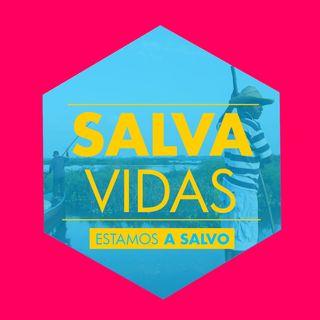 Salvavidas - Hay que salvar el paseo de olla (ODS 3 / ODS 6)