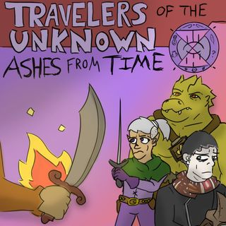 Ashes from Time: Ep. 2. - Trinkets of Triden - Part 2