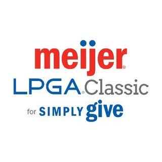 TOT - Meijer LPGA Classic (4/29/18)