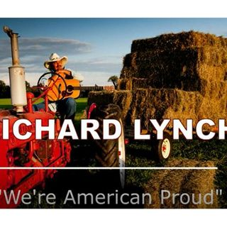 "Richard Lynch American Country Music Artist ""We're American Proud"""