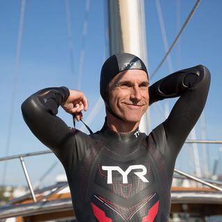 Benoit LeComte: l'uomo che sfidava gli oceani