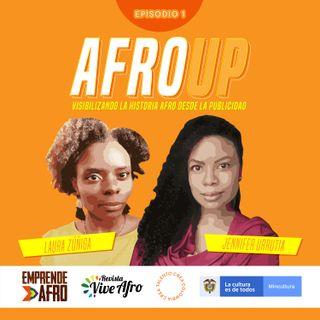 Episodio 1 – Publicidad y visibilidad de la cultura afro