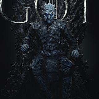 Episode 4:  Game of Thrones season premier!!