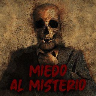 Introducción Miedo al Misterio