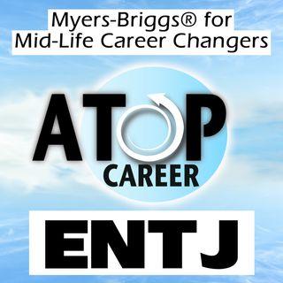 ENTJ Job Tips and Career Advice