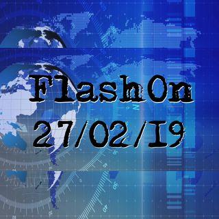 Navantia apuesta por Estados Unidos | FlashOn