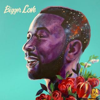 Bigger Love - John Legend (Le Pagelle del Fabiet)