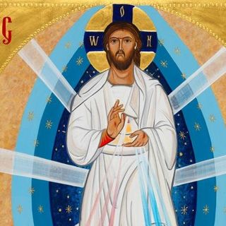 July 22 Divine Mercy Chaplet Live Stream 7:00 a.m.