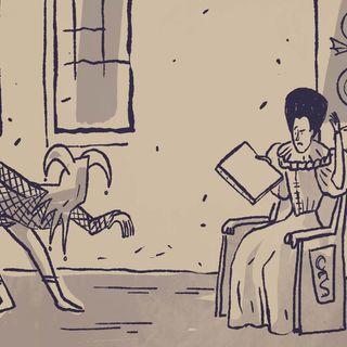 TYLL (4/8) - Könige im Winter: Elisabeth