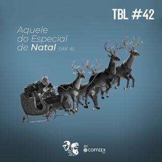The Best Life 42 - Aquele do Especial de Natal (Vol. 4)