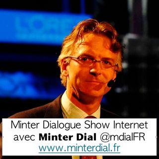 MDF79: Jean-Paul Chapon, Gouvernance Web et Entreprise 2.0 à la Societe Generale
