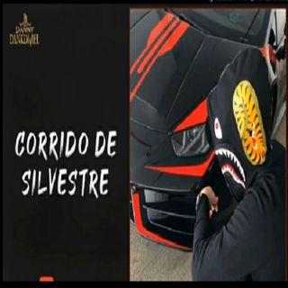 Luizon Sicairos_ El Corrido de Silvestre SantaCruz_ El Chivo. Autor victor Molina