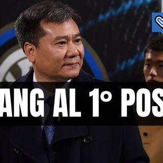 """Inter, Forbes incorona Zhang: """"È il più ricco della Serie A"""""""