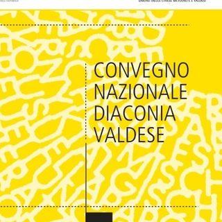 Oltre le parole: convegno della Diaconia Valdese a Roma