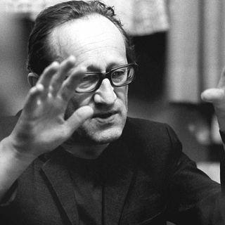 Heiner Müller, Dramatiker (Todestag 30.12.1995)