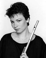 Joanne Lazzaro World Flutist