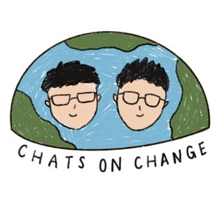 Chats On Change