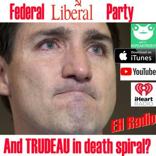 Morning moment Is Justin Trudeau's Political Career In A Death Spiral? May 3 2018