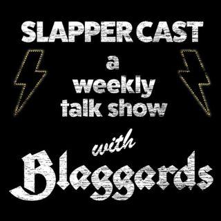 Episode 1: Prehistoric Blaggards