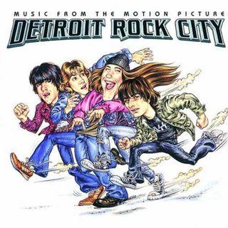 #70 - Detroit Rock City