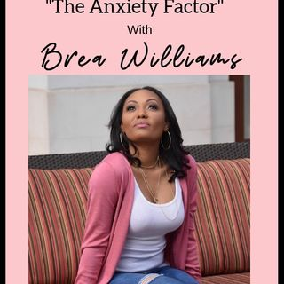 Health.Beauty.Hope (The Anxiety Factor)