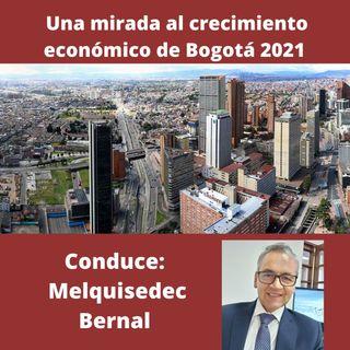 Re ordenamiento de la ciudad de Bogotá