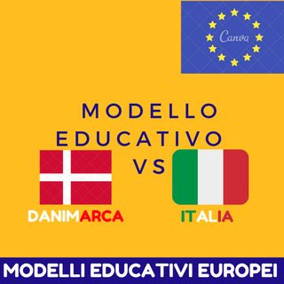 Il modello educativo danese  vs italiano