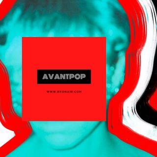 AvantPOP #209 - 15/04/2021