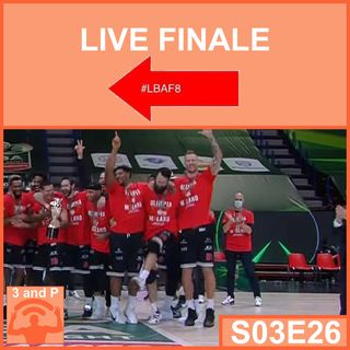 S03E26 - Live finale Final 8