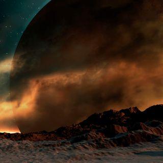 Dafan - Künstlicher Planetoid als neue Heimat für die Menschheit