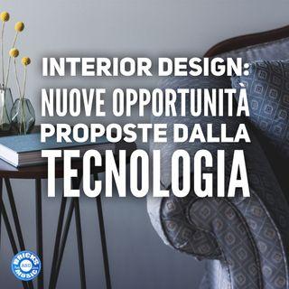 BM - Puntata n. 89 - Interior design - nuove tendenze ed opportunità proposta dalla tecnologia