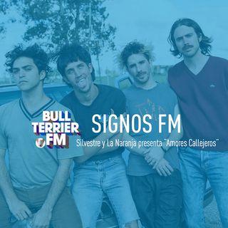 SignosFM  Silvestre y la Naranja presenta Amores Callejeros