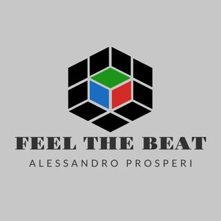 """Feel  The Beat - Epsodio 7"