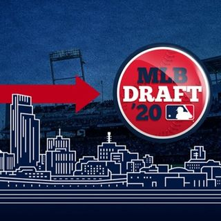 MLB DRAFT 2020- En vivo con cobertura total al Draft de GRANDES LIGAS