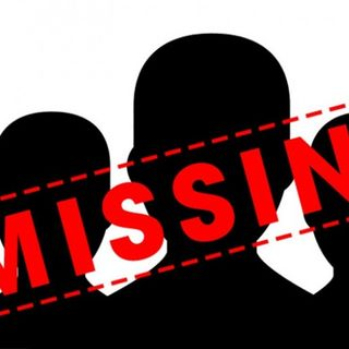 #132 - Missing Persons with Ms Valrey June 18 2021