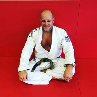 Interview with Highly Esteemed Martial Arts Teacher Tom Callos - Part 1